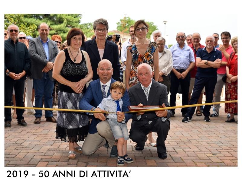 2019 - MOBILIFICIO BERTOLUTTI